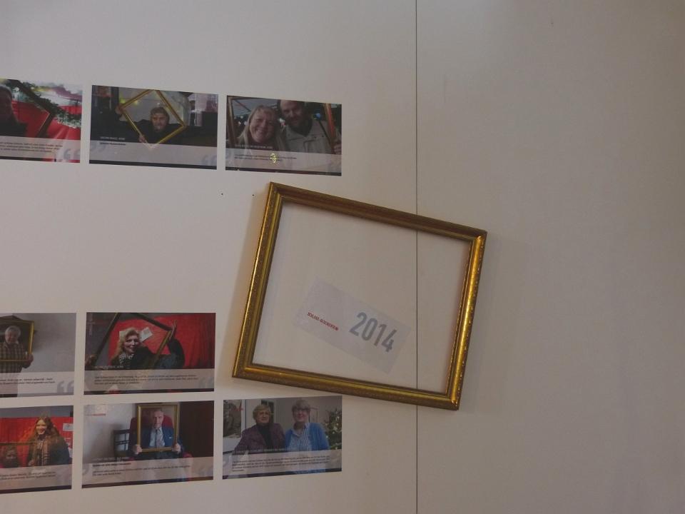 Schlossgeschichten herne 2014 for Mitarbeiter fotowand